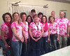 Chestnut Knoll Personal Care and Memory Care in Boyertown raised $1,000 in cash, plus a percentage of food and beverage purchases donated by Greshville Inn for the Relay for Life Cancer Walk fundraiser. <br /> Many guests came to Greshville Inn and enjoyed dinner and drinks from the Chestnut Knoll staff and management team guest bartenders. As cash goals were met throughout the evening, various pink props were placed around the venue to slowly turn Greshville pink.<br /> <br /> Submitted by Chestnut Knoll