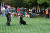 Perk Valley Pet Eatery's annual Barktoberfest was a huge success for local rescues, businesses and not to mention pet owners. Over 2000 humans and 850 furry family members attended this fun fair for families and their pets in Trappe's Waterworks Park. Perk Valley Pet Eatery organizes and facilitates this annual event for their customers and the local community each year.a<br /> Pictured is a demonstration by the Limerick K-9 unit.<br /> <br /> Submitted by The Good Group