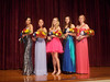 Pottstown High School Homecoming Court .<br /> submitted by Pottstown School District