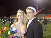 Pottstown High School celebrated its annual homecoming event. <br /> Megan Remick and Niko Teller were named homecoming queen and king for 2013.<br /> submitted by Pottstown School District