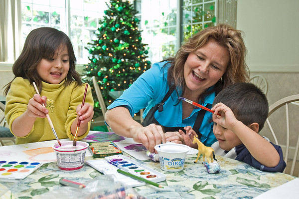 Creative Care: Arts in Medicine