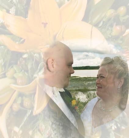 will deb wedding