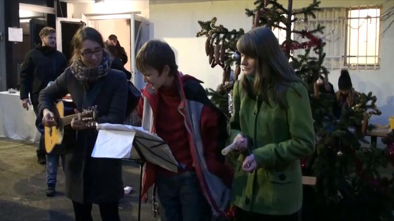 Advent v Braníku - video část třetí