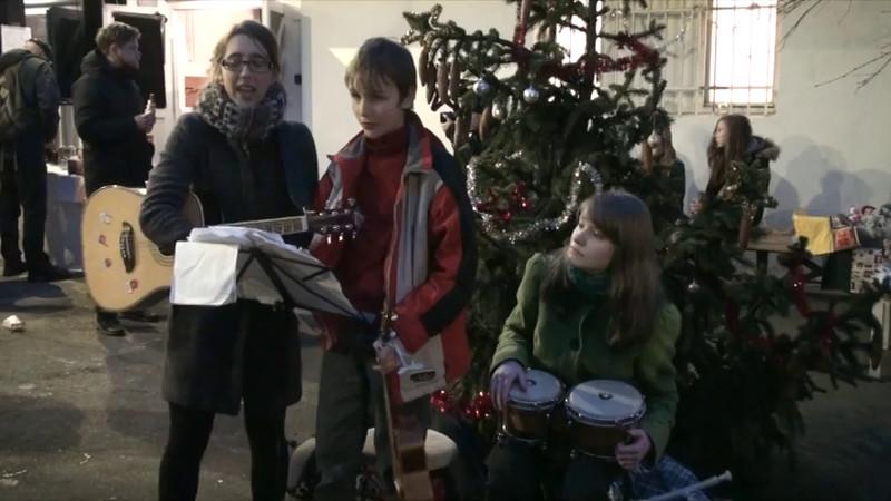 Advent v Braníku - video část čtvrtá