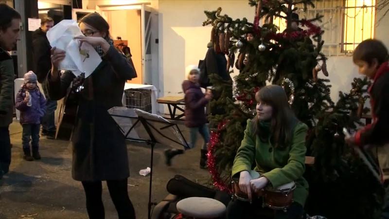 Advent v Braníku - video část druhá