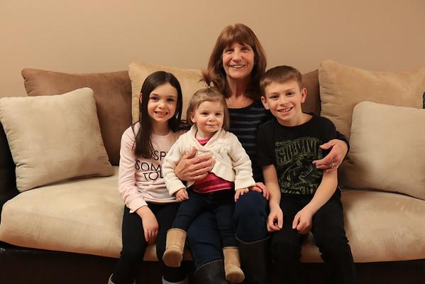 Connor Family