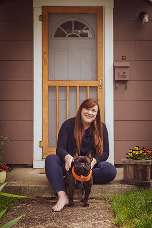 Tara Kayton, OSF Company Manager