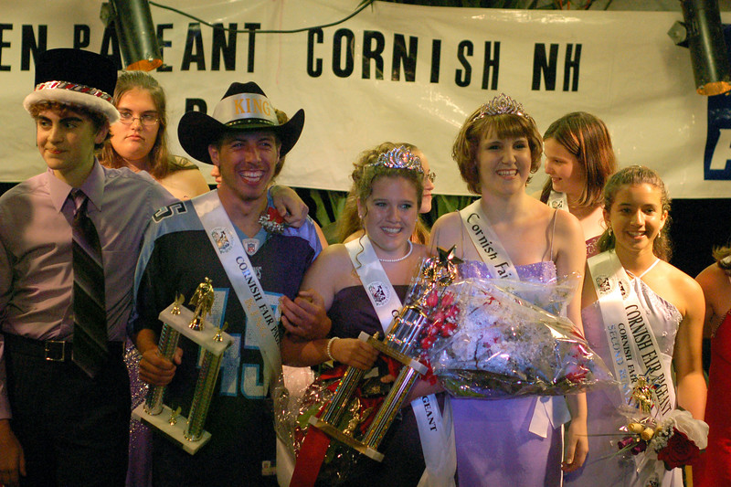 King_Queen_Cornish_Fair
