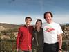 2013-02-02 with Szymon and Agnieszka