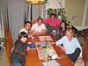 2011-11-27 Maggie, Paul, Addison, Ed, Glenda, Ginger