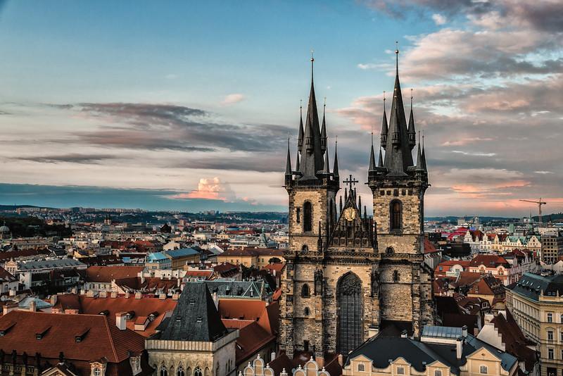 Prague Walk Around-7555