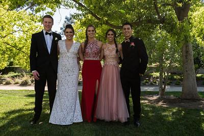 Courtney's Prom Pics