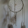 "<a href=""http://www.dream-catchers.org/"">http://www.dream-catchers.org/</a><br /> <br /> Dream Catcher History & Legend<br /> <br /> Dream catchers are one of the most fascinating traditions of Native Americans. The traditional dream catcher was intended to protect the sleeping individual from negative dreams, while letting positive dreams through. The positive dreams would slip through the hole in the center of the dream catcher, and glide down the feathers to the sleeping person below. The negative dreams would get caught up in the web, and expire when the first rays of the sun struck them.<br /> <br /> <a href=""https://youtu.be/T3qf2lhEyJ0?t=1h52m43s"">https://youtu.be/T3qf2lhEyJ0?t=1h52m43s</a><br /> 1:52:42s<br /> <br /> <a href=""https://www.gotquestions.org/dream-catcher-Christian.html"">https://www.gotquestions.org/dream-catcher-Christian.html</a><br /> <br /> <a href=""http://evidenceforchristianity.org/11495-2/"">http://evidenceforchristianity.org/11495-2/</a><br /> Similarly, I suppose someone might be bothered by a Christian having a dream catcher, because someone somewhere uses this in a kind of pagan worship.  However, if the believer is simply using a cool looking crafty thing for decoration and is not using it for worship or even to show support for those who use it this way, it is hard to see how this would be sinful or harmful to faith.  So….   in the spirit of Paul's advice, I say that if a Christian wants to have a dream catcher as a decorative device, and if they do so to honor the culture (not the religion) of Native Americans, I say go for it, but we should realize that some just might possibly be bothered by this.  Like Paul says, both those who eat meat that has been sacrificed to idols and those who do not for conscience sake should respect the other and honor their convictions."