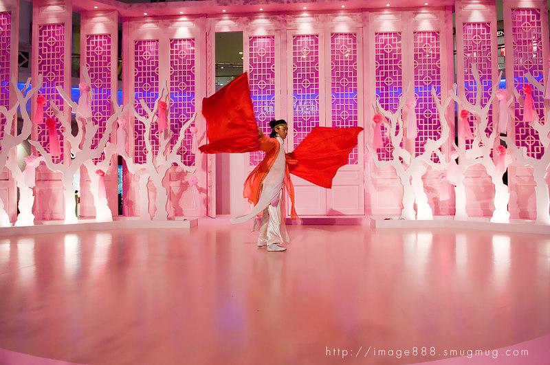 Chinese Love Story: The Romantic Mandarin Orange Harvest Celebration