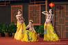 Tibetan Dance Performances