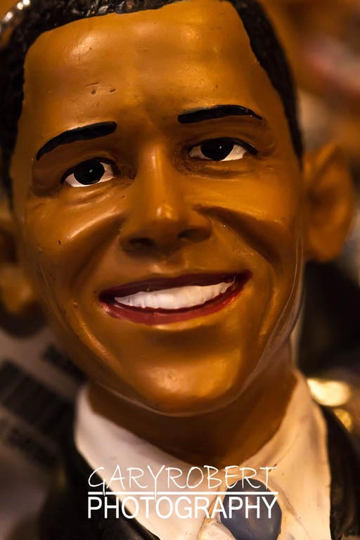 Obama Figure