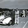 Briggs Cunningham and John Fitch