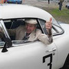 In June 2010 the 1960 #3 Briggs Cunningham Corvette and driver John Fitch returned to Le Mans to celebrate the 50th Anniversary of the car's win in the GT class and 8th place finish overall.