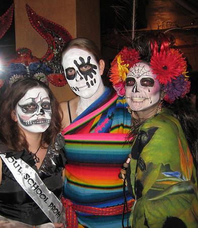Día de los Muertos - 2010