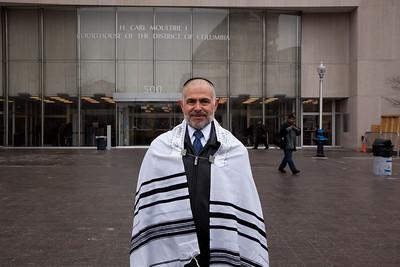 Rabbi Arthur Blecher