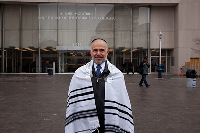 Rabbi Arthur Blecher
