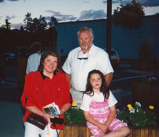 Frisco Visit - 1996