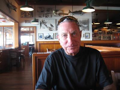 Dad's visit to San Diego 09-07