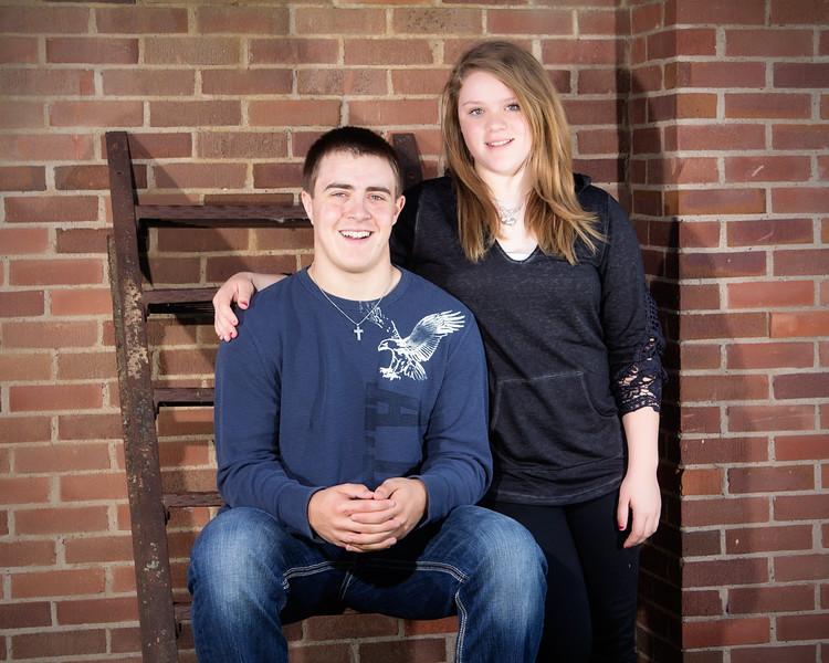 Dalton & Sadie