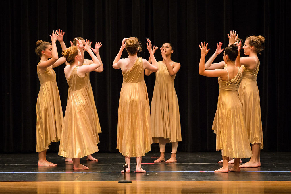 Greater Milford Ballet Company