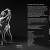 """Here is the Inside Cover my Private Collection Dance Edition.  Thank you again to all of the amazing Dancers I have had the pleasure of creating with to make this issue a reality!  If you are intrested in purchasing a hard copy you can do so from this web link:   <a href=""""https://www.magcloud.com/browse/issue/1847393"""">https://www.magcloud.com/browse/issue/1847393</a>     ..............................................   Main Dancers show:  @lisybaehman  @dre2898   Publication:  @dreamymag  ..................................  ............................."""