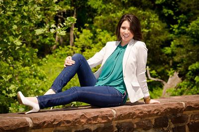 Danielle's Grad Photos 2014
