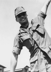 Abe Assily, drafted into the Army before becoming an American citizen, served in Vietnam in the late 1960s.