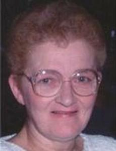 Barbara Ann Baldwin.