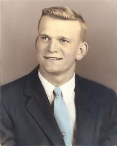 Frannie Grim graduated from Medina High School in 1954.