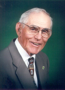 """Henry Schriver helped form the Grafton Township Fire Department, Lorain County Soil and Water District and Farm Bureau Council 7E. He received numerous honors for his community service and volunteer work. """"We didn't list all the awards (in his obituary) because there are too many to list. (Photo courtesy of the family.)"""