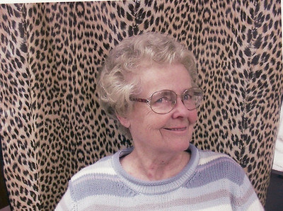 Lenore Eastin Wayman, retired Lorain County Tuberculosis Clinic administrator, moved into assisted living at what was then Elyria United Methodist Village in 2002.