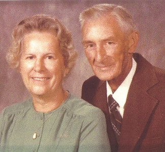 Both Marie and Frank Stang, pictured in the late 1970s, were 4H advisors. He advised the Ridge Line Aggies, a boys 4H group, when she started advising the Ridge Line Aggiettes. Her group later changed its name to the S.R. (South Ridge) So-Lo-Ettes.