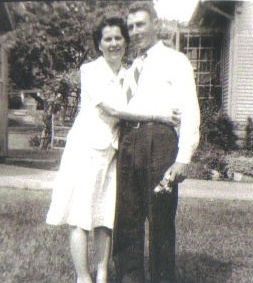 Marie and Frank Stang were the parents of four children, three of whom -- Gary, DeAnn and Wayne -- survive their parents. Their youngest son, Dennis, died in a car crash in 1974, five years before Frank's death.