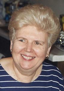 Patricia Mason Beattie, 1996.