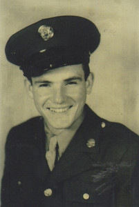 Paul Dziak was awarded the Bronze Star Medal for heroic action while serving with the Army in Europe during World War II.