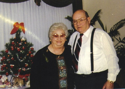 Judy and Paul Dziak had been married for 55 years when Judy died in 2002. Judy, whose birth name was Judy Brigant, could not remember her father, who died when she was very young. Before she married Paul, she was known as Judy Molnar. She had taken the surname of her stepfather who raised her.