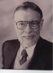 Thomas D. Bowen. (Photo courtesy of the family.)