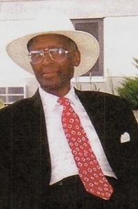 Sylvester Cooper, 2008.