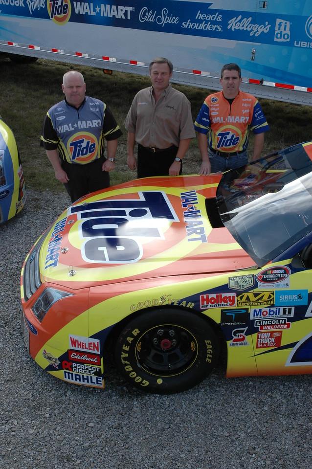 2009 Jacomb's Racing Team Photos