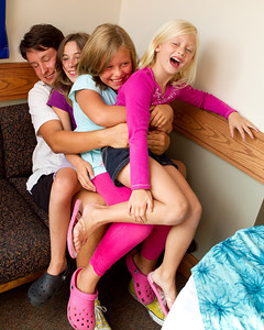 Pile 'o Cousins