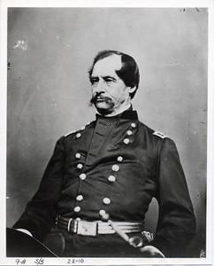 Brvt. Maj. Gen. David Hunter (02835)