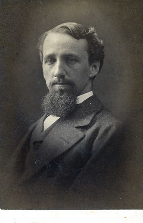 Thomas D. Davis (07039)