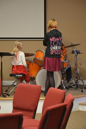 Dec 16-2012 church
