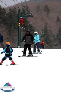 Dec. 31st. Morse Mt. afternoon