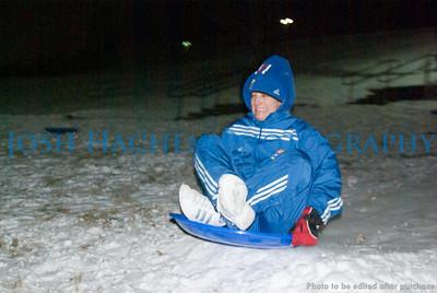 12 17 2008 Sledding down JRP hill (22)